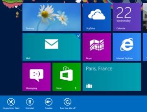 App Tile Size in Windows 8