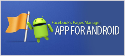 Facebook-Pages-Manager-Android-App