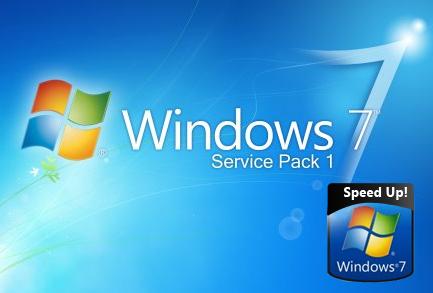 make windows7 faster